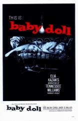 фильм Куколка Baby Doll 1956