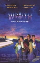 фильм Дух мщения Wraith, The 1986