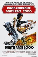 фильм Смертельные гонки 2000 года Death Race 2000 1975