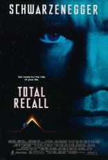 фильм Вспомнить все Totall Recall 1990