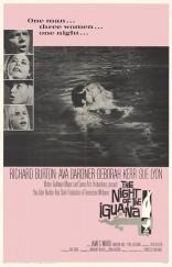 фильм Ночь игуаны Night of the Iguana, The 1964