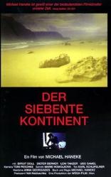 фильм Седьмой континент Siebente Kontinent, Der 1989