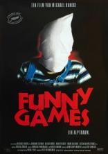 фильм Забавные игры Funny Games 1997