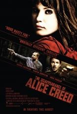 фильм Исчезновение Элис Крид Disappearance of Alice Creed, The 2009