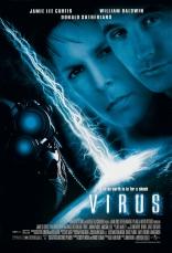 фильм Вирус Virus 1999