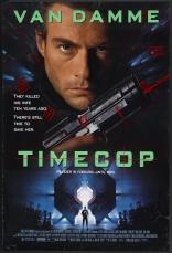 фильм Патруль времени Timecop 1994