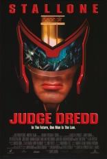 фильм Судья Дредд Judge Dredd 1995