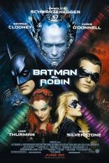 фильм Бэтмен и Робин Batman & Robin 1997