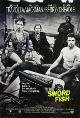 фильм Пароль «Рыба-меч» Swordfish 2001