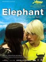 фильм Слон Elephant 2003