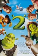фильм Шрэк 2 Shrek 2 2004