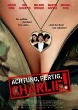 фильм Армейский пирог Achtung, fertig, Charlie! 2003