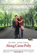фильм А вот и Полли Along Came Polly 2004