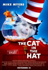 фильм Кот Cat in the Hat, The 2003