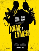 ����� ���� � ����* Kane & Lynch TBA
