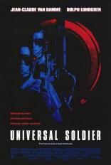фильм Универсальный солдат Universal Soldier 1992
