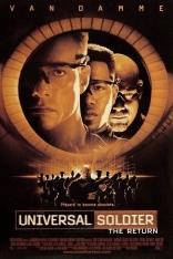фильм Универсальный солдат: Возвращение Universal Soldier: The Return 1999