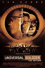 ����� ������������� ������: ����������� Universal Soldier: The Return 1999