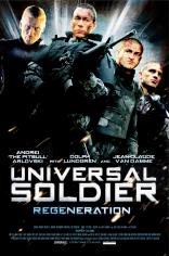фильм Универсальный солдат: Возрождение Universal Soldier: Regeneration 2009