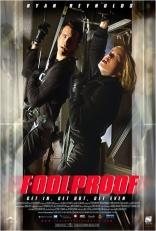 фильм Защита от дурака Foolproof 2003