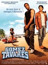 фильм Расплата Gomez & Tavarès 2003