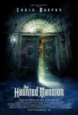 фильм Особняк с привидениями Haunted Mansion, The 2003