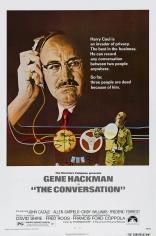 фильм Разговор Conversation, The 1974