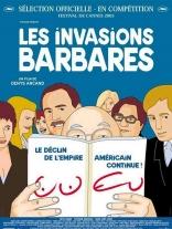 фильм Нашествие варваров Invasions Barbares, Les 2003