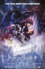 фильм Звездные войны: Эпизод V  Империя наносит ответный удар Star Wars: Episode V  The Empire Strikes Back 1980