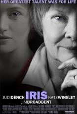фильм Айрис Iris 2001