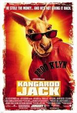 фильм Кенгуру Джекпот Kangaroo Jack 2003