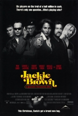 фильм Джеки Браун Jackie Brown 1997