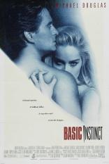 фильм Основной инстинкт Basic Instinct 1992
