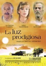 фильм Божественный огонь Luz prodigiosa, La 2003