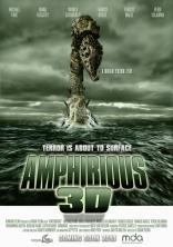 фильм Амфибиус 3D Amphibious 3D 2010