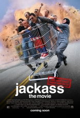 ����� ������: ����� Jackass: The Movie 2002