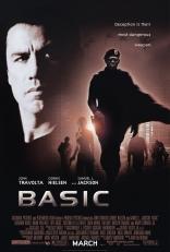 фильм База «Клейтон» Basic 2003