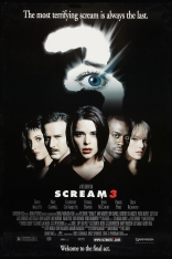 фильм Крик 3 Scream 3 2000