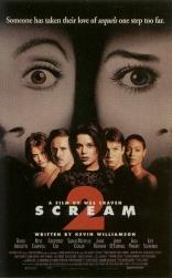 фильм Крик 2 Scream 2 1997