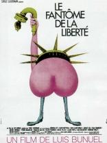 фильм Призрак свободы Fantôme de la liberté, Le 1974
