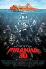 фильм Пираньи 3D Piranha 3D 2010