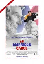 фильм Американский выскочка* American Carol, An 2008