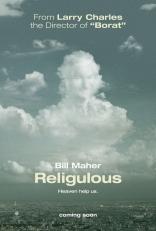 фильм Религиозно-смехотворные* Religulous 2008