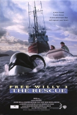 ����� ���������� ����� 3: �������� Free Willy 3: The Rescue 1997