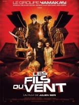 фильм Ямакаси 2 Yamakasi 2: Les Fils du Vent 2004