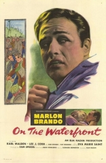 фильм В порту On the Waterfront 1954