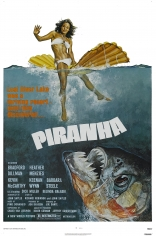 фильм Пиранья Piranha 1978
