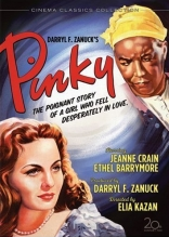 фильм Пинки Pinky 1949