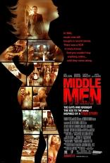 фильм Посредники* Middle Men 2009