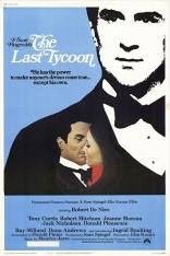 фильм Последний магнат Last Tycoon, The 1976